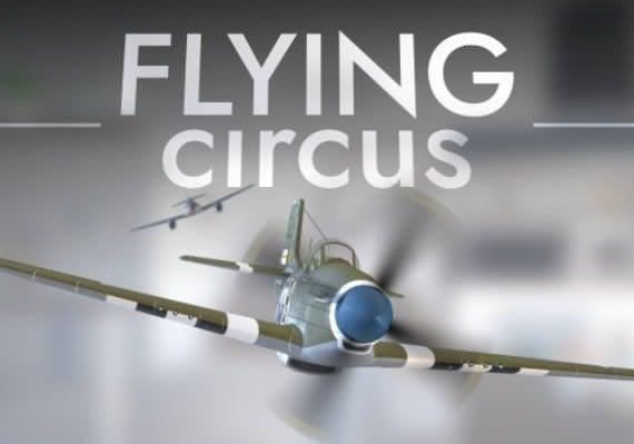 Flying Circus EU