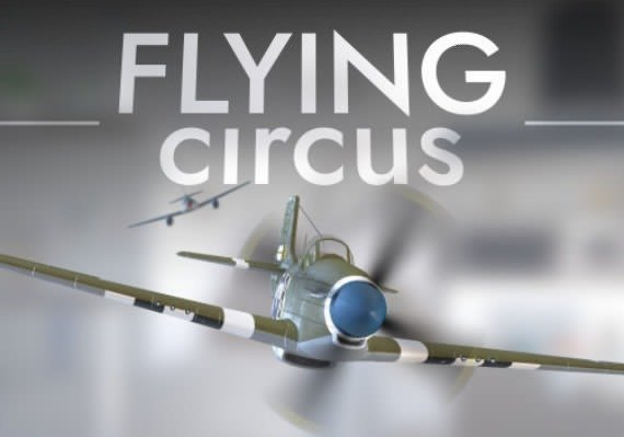 Flying Circus US
