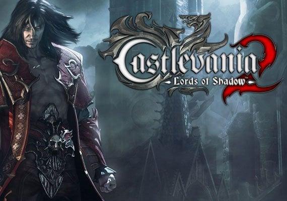 Castlevania: Lords of Shadow 2 EU