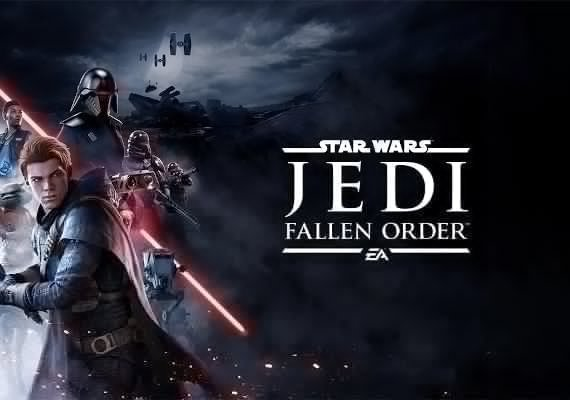 Star Wars Jedi: Fallen Order US