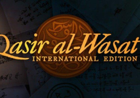 Qasir al-Wasat: International Edition
