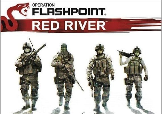 Operation Flashpoint: Complete