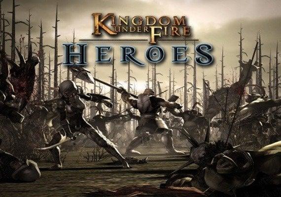 Kingdom Under Fire: Heroes EU