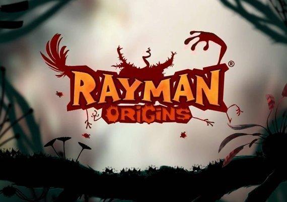 Rayman Origins US