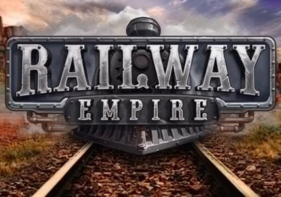 Railway Empire NA/OC