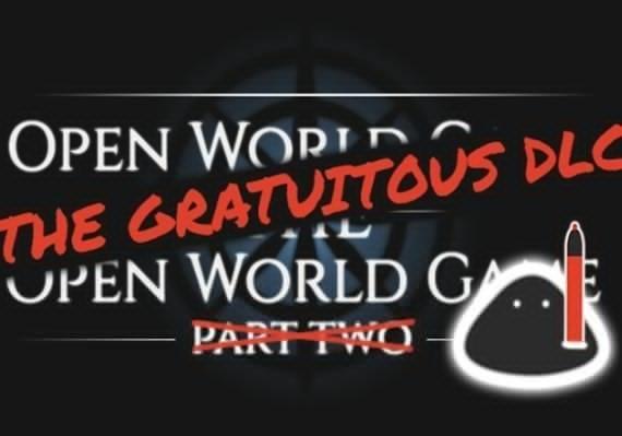 Open World Game: the Open World Game - The Gratuitous EU