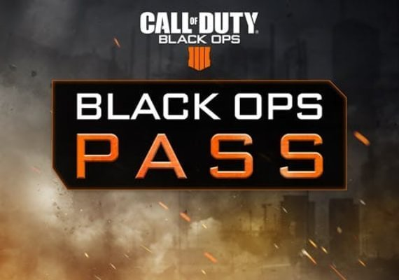 Call of Duty: Black Ops 4 - Black Ops Pass ARG
