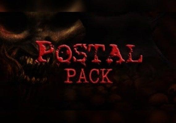 Postal + Postal 2