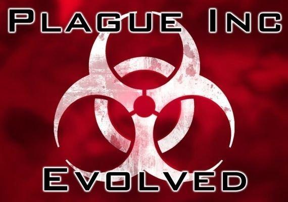Plague Inc: Evolved EU