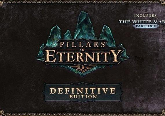 Pillars of Eternity - Definitive Edition EU
