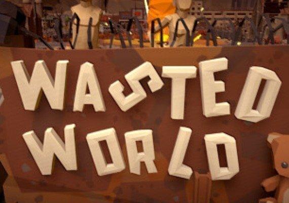 Wasted World EU