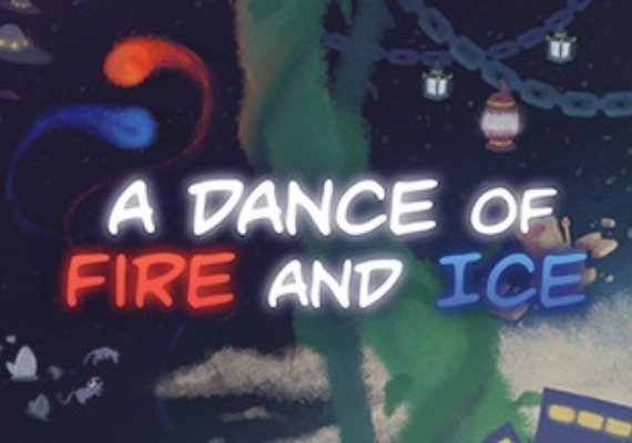 A Dance of Fire and Ice EU