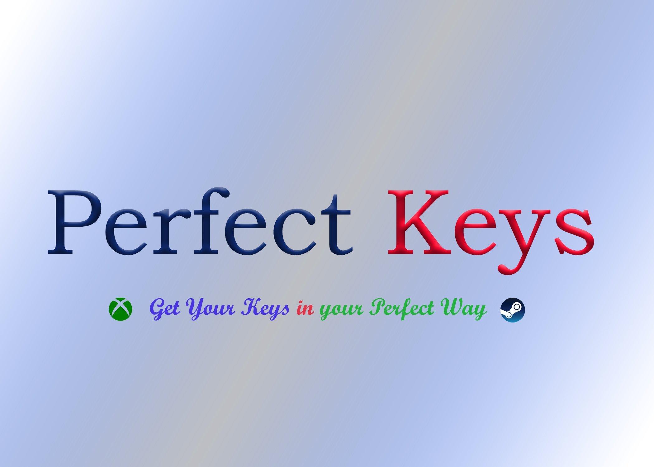 Perfect Keys