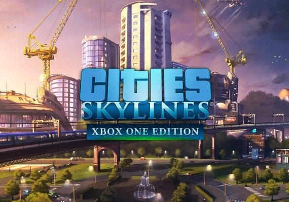 Cities: Skylines EU