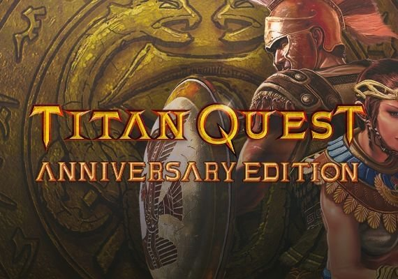Titan Quest - Anniversary Edition + Ragnarok