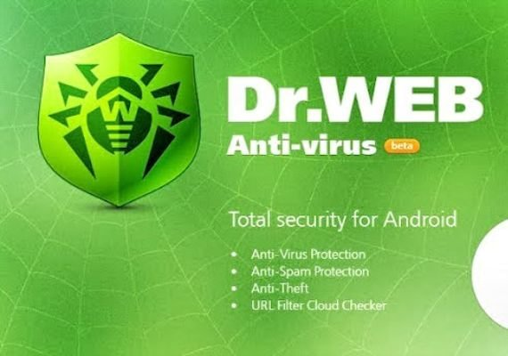 Dr. Web Security Space