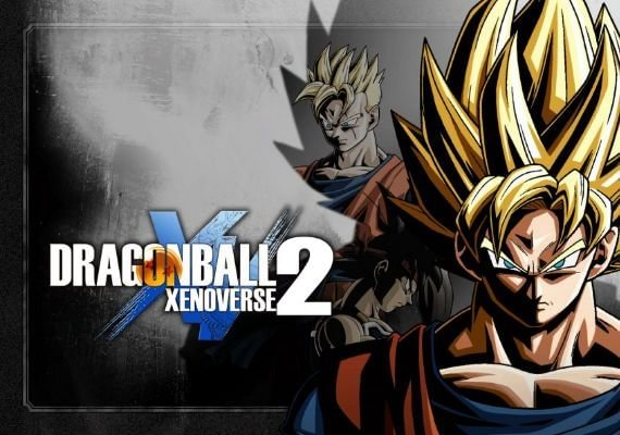 Dragon Ball: Xenoverse 2 - Season Pass