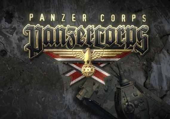 Panzer Corps: Allied Corps DLC