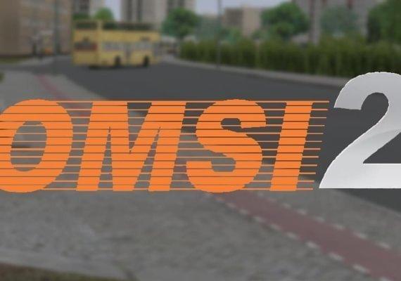 OMSI 2 - Add-On Projekt Gladbeck