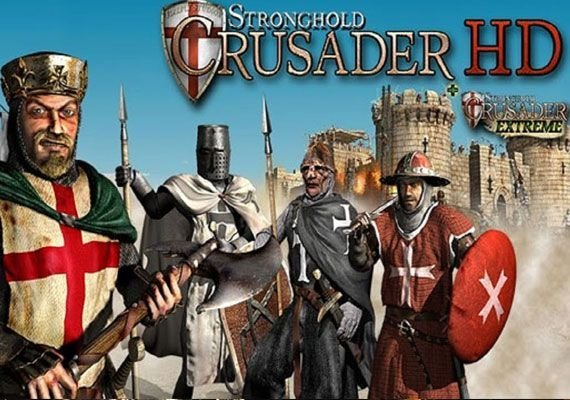 Stronghold: Crusader HD