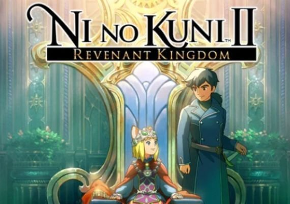 Ni no Kuni II: Revenant Kingdom - The Prince's Edition EU
