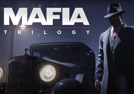 Mafia: Trilogy EU