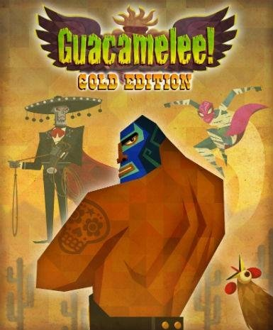 Guacamelee! - Gold Edition