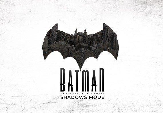 Batman - The Telltale Series - Shadows Mode