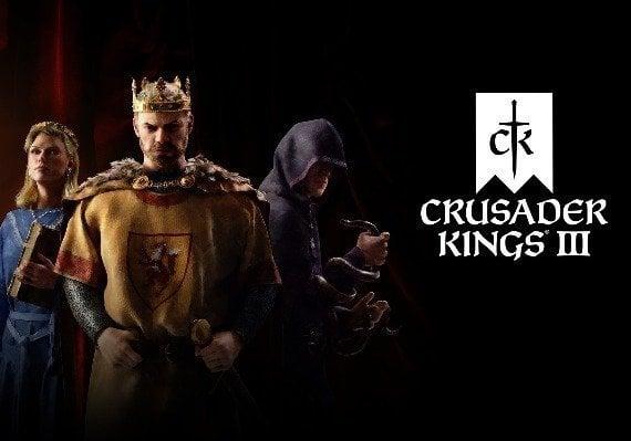 Crusader Kings III US