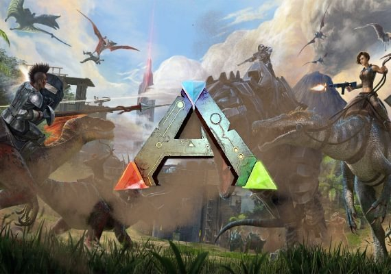 ARK: Survival Evolved ARG