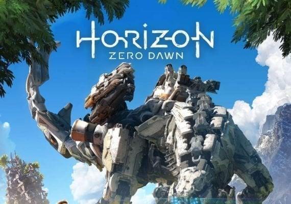 Horizon Zero Dawn -  Digital Deluxe Edition Theme and Digital Art Book EU