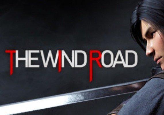 The Wind Road EU