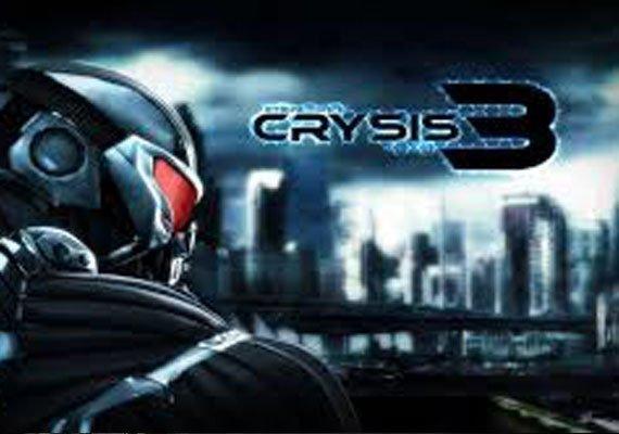 Crysis 3 - Digital Deluxe Edition EU