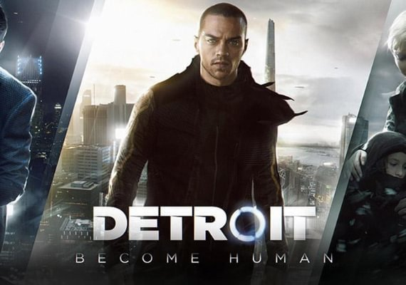 Detroit: Become Human US