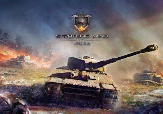 Strategic Mind: Blitzkrieg EU