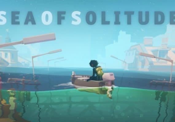 Sea of Solitude EU