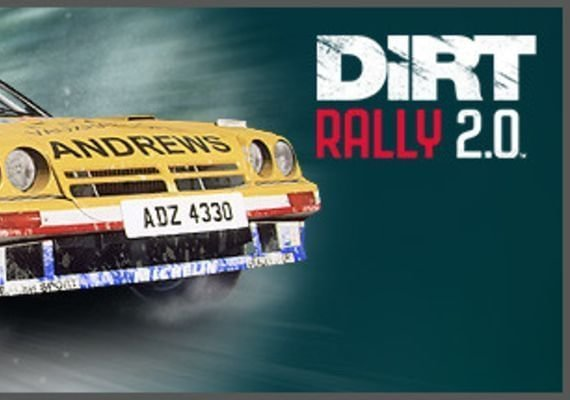 DiRT Rally 2.0 -  Season 1/2/3/4 DLC