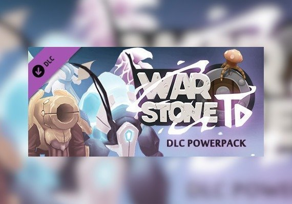 Warstone - Tower Power Pack US