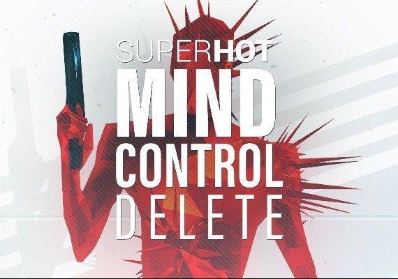 Superhot: Mind Control Delete EU