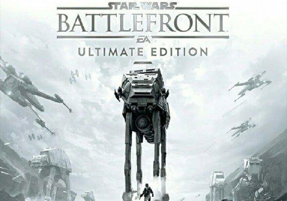 Star Wars: Battlefront - Ultimate Edition US