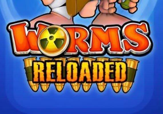 Worms Reloaded GOTY Upgrade EU
