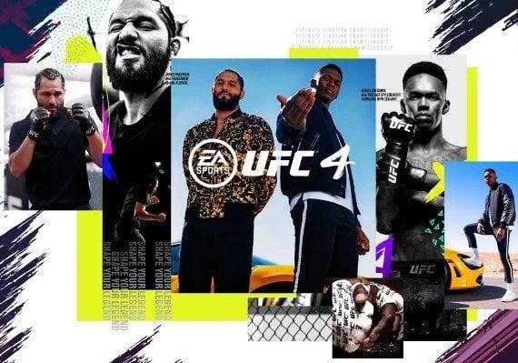 UFC 4 US
