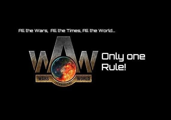 Wars Across The World - Classic Collection Pack EU