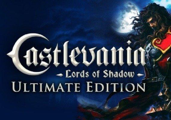 Castlevania: Lords of Shadow - Ultimate Edition EU