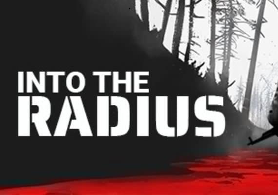 Into the Radius VR EU