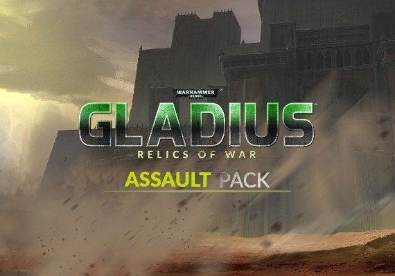 Warhammer 40,000: Gladius - Assault Pack