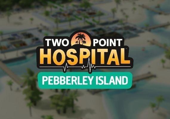 Two Point Hospital: Pebberley Island NA/OC/Africa