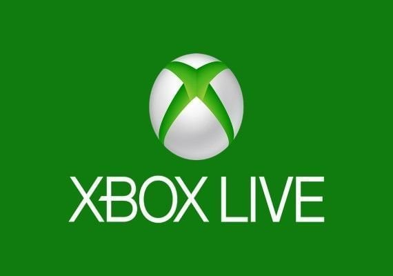 Xbox Live Gold 12 month US
