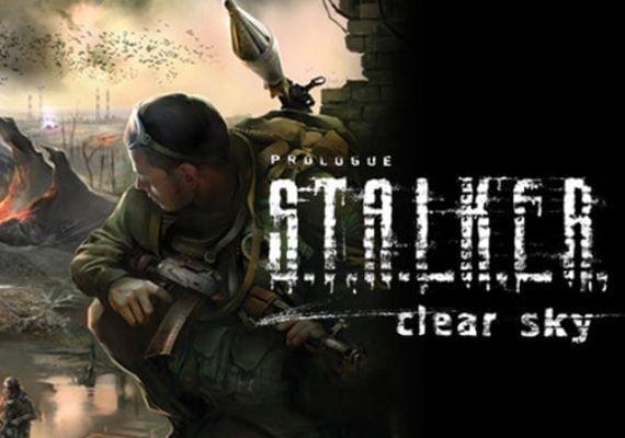S.T.A.L.K.E.R.: Clear Sky Retail