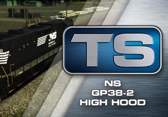 Train Simulator: Norfolk Southern GP38-2 High Hood Loco Add-On EU